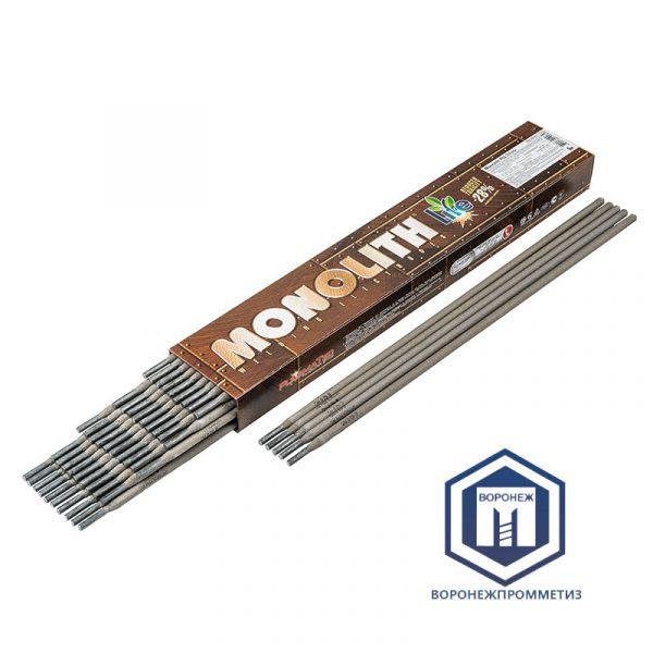 Электроды Монолит РЦ (Плазматек) 5 кг