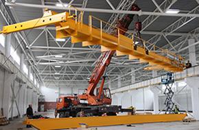 Болт 8.8 использование в строительстве кранов