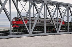 Применение болтов 8.8 при строительстве мостов